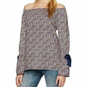 William Rast Tops - William Rast off the shoulder shirt